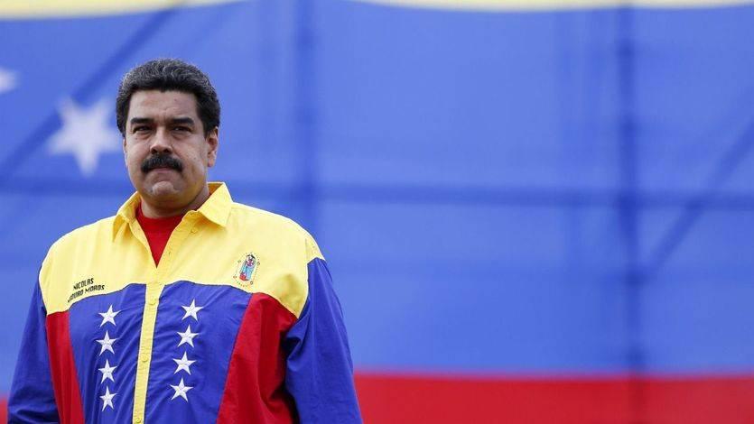 Maduro da vacaciones forzosas a los funcionarios los viernes para ahorrar energía