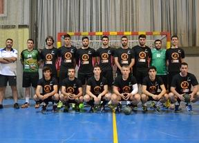 Se buscan patrocinadores y socios para el Club Balonmano Ciudad Imperial de Toledo