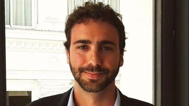 Entrevista a Alberto Sotillos: