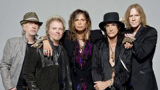 Aerosmith podrían colgar las botas con una gira de despedida en 2017