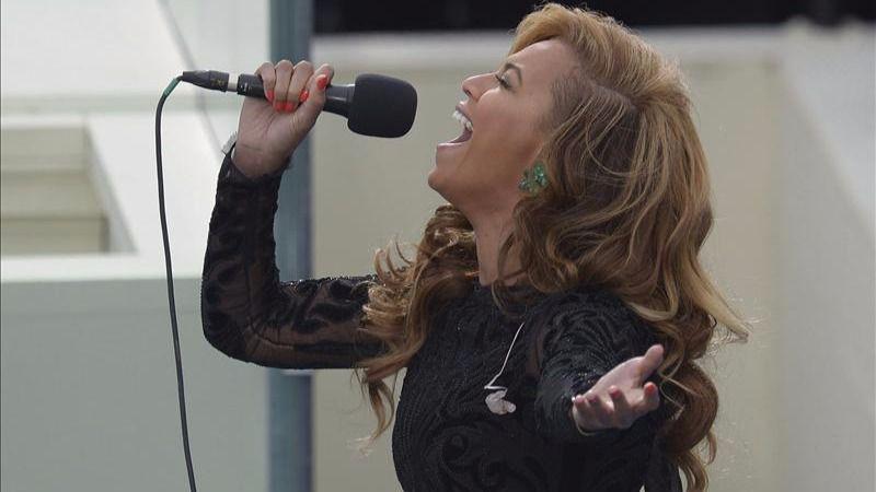 Beyoncé actuará en el Estadio Olímpico de Barcelona el 3 de agosto