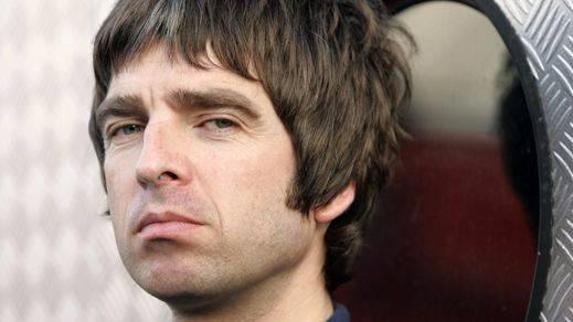 Las 20 mejores canciones de Noel Gallagher