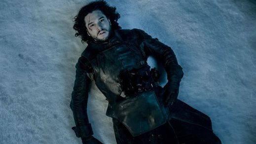 'Juego de Tronos': el primer episodio de la sexta temporada resuelve así el misterio de Jon Nieve...