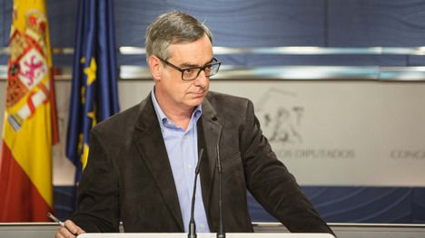 Ciudadanos pide un último intento para negociar con el PP antes de ir a elecciones
