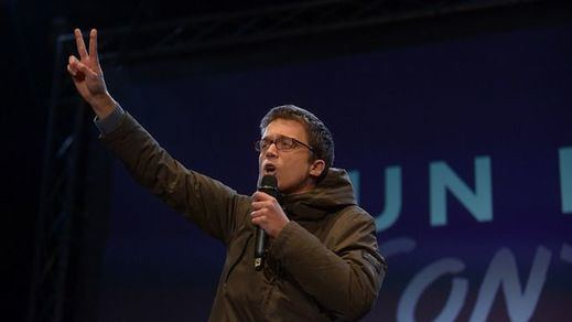 Íñigo Errejón y la batalla por un Podemos 'transversal'