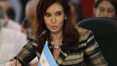 Cristina Fernández, imputada por lavado de dinero tras la declaración de un