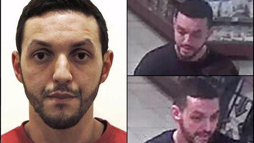 Los terroristas de Bruselas siguen sembrando el terror desde prisión: sitúan a París como objetivo