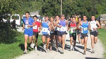 Mueren dos corredores en el Maratón Vías Verdes de Ojos Negros en Navajas (Castellón)