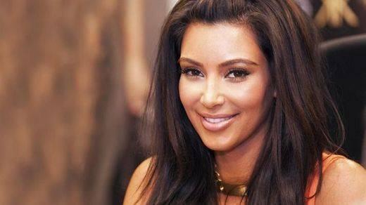 La dieta de Kim Kardashian para perder 10 kilos