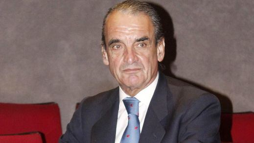 Mario Conde, detenido, habría repatriado al menos 13 millones del extranjero