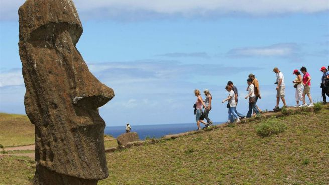 El misterio de la Isla de Pascua: ¿por qué desaparecieron sus habitantes?