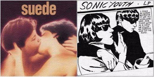 Los 100 mejores discos de los años 90 (del 80 al 71)