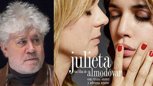 'Julieta', el peor estreno de Almodóvar en los últimos 20 años