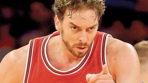 Los Bulls se quedan fuera de los 'play-offs' tras la victoria de Indiana