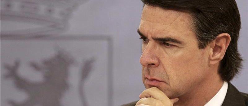 Soria explica que la empresa de su familia mantenía una relación comercial con la offshore de los 'Papeles de Panamá'