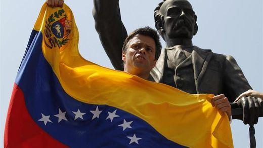 Venezuela: el Tribunal Supremo, chavista, anula la Ley de Amnistía para los presos políticos