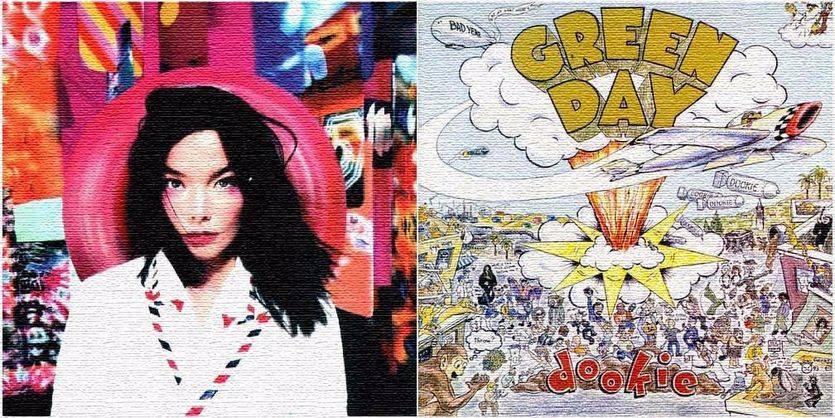 Los 100 mejores discos de los años 90 (del 70 al 61)