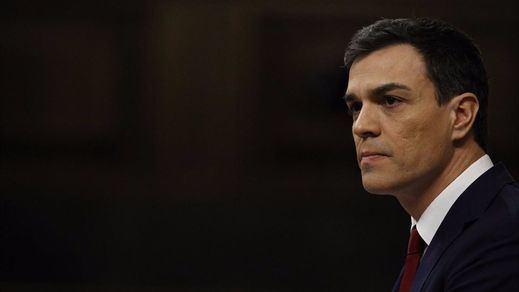 La última intentona de Sánchez: pide a Iglesias a abandonar sus