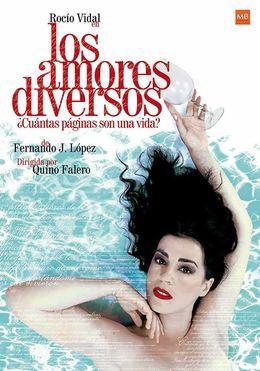 'Los amores diversos', la memoria y los libros