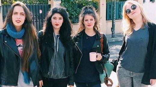 Hinds, la banda más controvertida del rock español, vuelve a Madrid el 26 de abril
