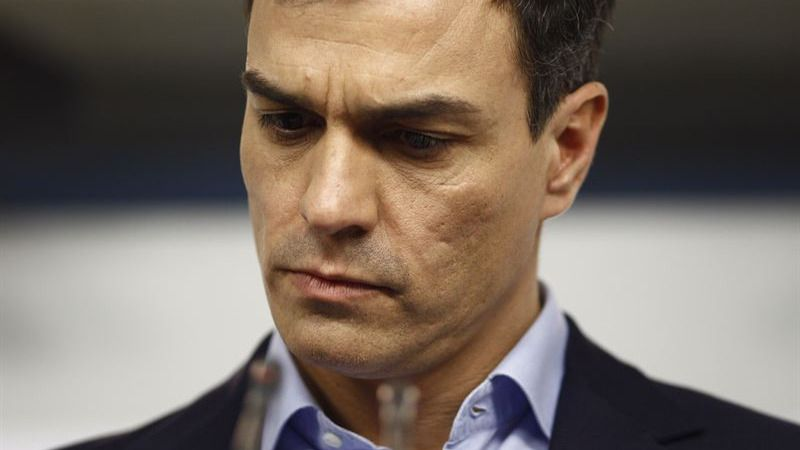 Sánchez expulsará a cualquier miembro del PSOE si sale en los Papeles de Panamá