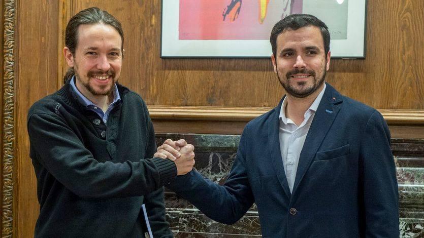 Pablo Iglesias contradice a Íñigo Errejón y acepta 'hablar' sobre la confluencia con IU