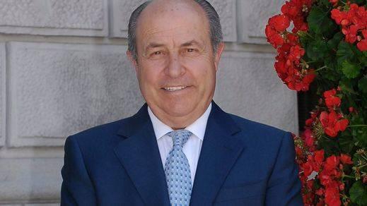 Corrupción en Granada: sale en libertad con cargos el alcalde popular José Torres Hurtado