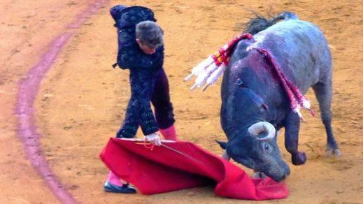 Feria de Abril: excesivo premio de indulto para un buen toro de Victorino