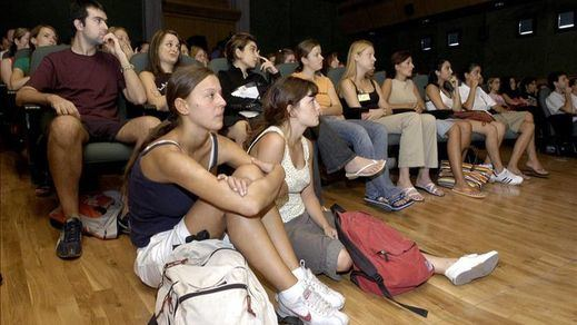 Huelga de enseñanza: el Sindicato de Estudiantes habla de un respaldo del 85%