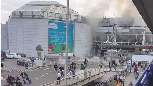 La UE da luz verde al 'súper-registro' antiyihadista de pasajeros en medio de un debate sobre la privacidad