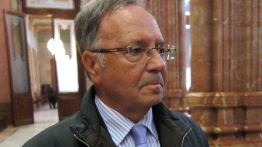 Pues quizás las tenían sucias... detenido el secretario general de Manos Limpias por presunta extorsión