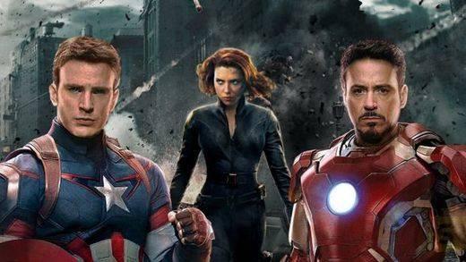 Es 'Capitán América Civil War' la mejor película de Marvel?