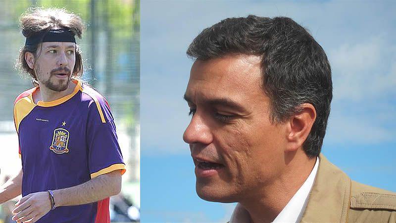 Sánchez dice que se declara republicano... pero 'identificado' con la bandera constitucional