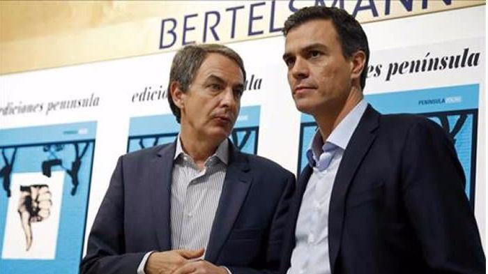 Zapatero vuelve a ejercer, casi en pre-campaña, de ex presidente 'incómodo': participará en la Comisión de la Verdad de Maduro