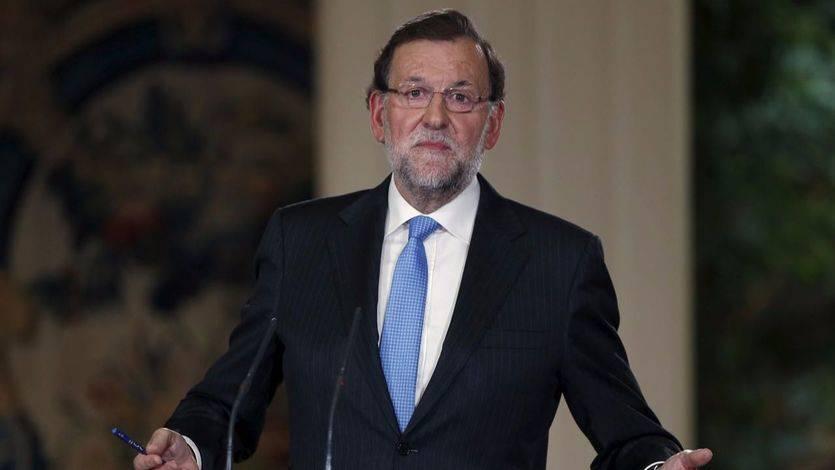 Todo listo para la gran cita en Moncloa: Rajoy recibirá a Puigdemont el 20-A