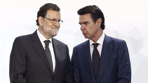 Soria asegura que Rajoy le apoyó cuando le comunicó su intención de renunciar