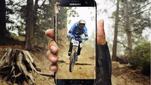 Equipa tu Samsung Galaxy S7 con estos nuevos accesorios