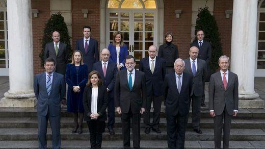 El PP trata de disimular las divisiones internas por el 'caso Soria'