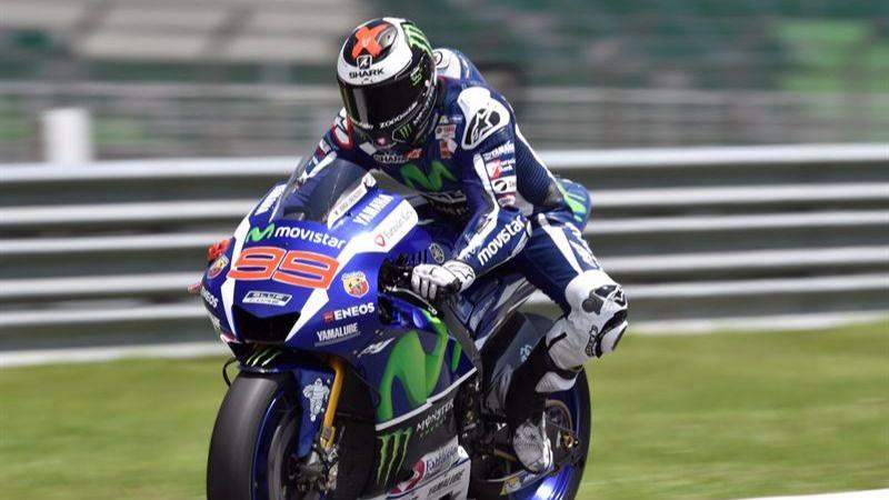 Jorge Lorenzo abandona Yamaha y ficha por Ducati