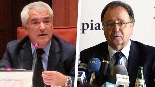 Prisión incondicional y sin fianza para los líderes de Manos Limpias y Ausbanc