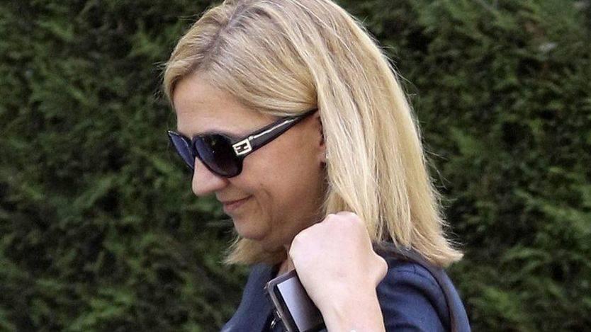 Así gestó Manos Limpias la acusación contra la infanta Cristina: 3 millones de euros a cambio de retirarla