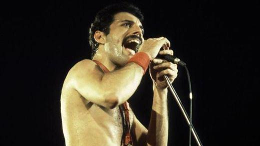Los secretos vocales de Freddie Mercury: así era realmente su voz, que no era de tenor