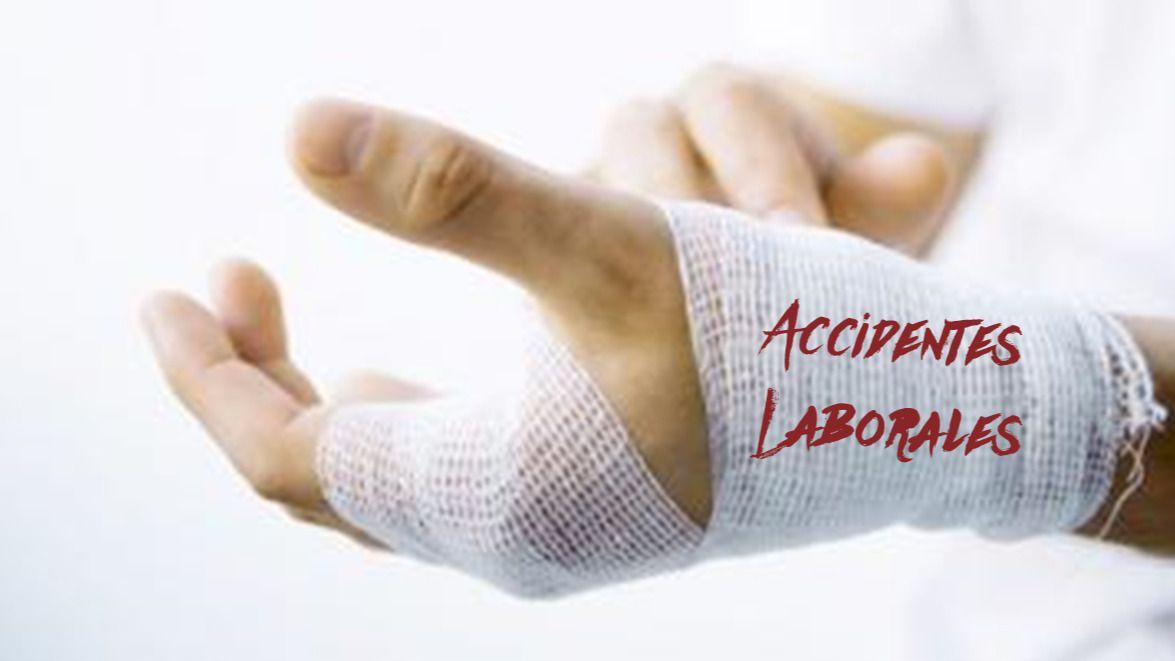 La lacra que no cesa: los accidentes laborales aumentaron casi un 6% el año pasado