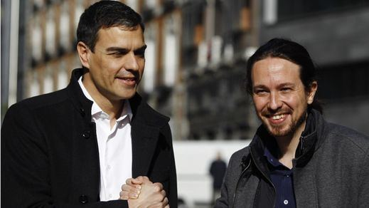 Iglesias volverá a pedir un Gobierno de coalición progresista para el 26-J