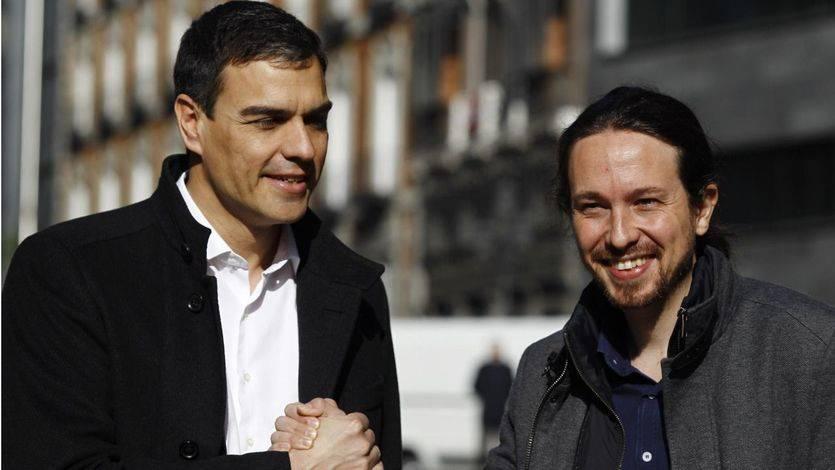 Pablo Iglesias volverá a pedir un Gobierno de coalición progresista para el 26-J