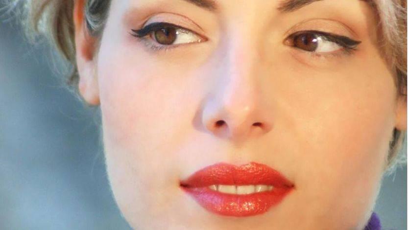 """Irene Ruiz, actriz y cantante: 'Desde que ví siendo adolescente a Madonna, tuve claro que quería hacer algo parecido"""""""