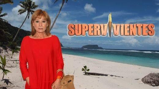 'Supervivientes 2016': filtran las millonadas que cobrarán los famosos en la isla