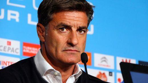 Míchel sigue en caída: despedido del Olympique de Marsella