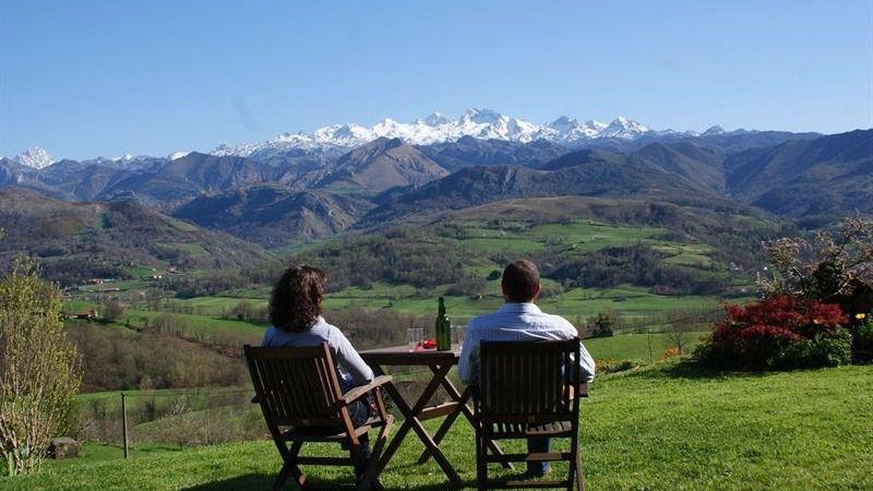 El turismo rural en España es asequible: entre 20 y 30 euros por noche