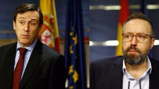 PP y Ciudadanos hacen un llamamiento al PSOE para que se escore a la derecha